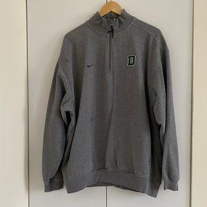 Men's Nike Dartmouth sweatshirt size L